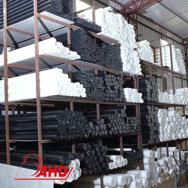 Hdpe Rod in stock