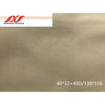 Cotton stretch 40*32+40D/138*116 57/58 180gsm