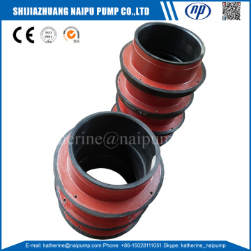 Naipu Rubber EAHF4083R55 Throat bush for Froth Pump