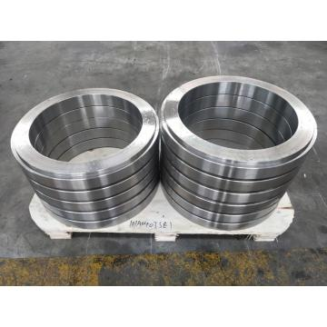 Hot rolled reducer gear ring