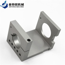 CNC Milling Aluminum Housing for Camera