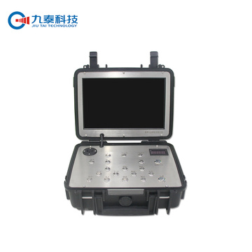 Borehole Endoscope Plumber Inspection Tool