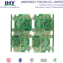 Fr4 Multilayer 94v0 Circuit Board 6 Layer HASL PCB For Customized