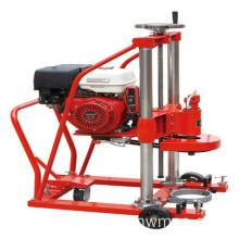 concrete core drilling machine