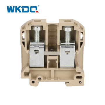 High Current Screw Terminal Blocks