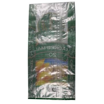 High Strength BOPP Woven Stock Feed Bag