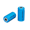 LiFePO4 IFR 16340 400mAh 3.2V Battery