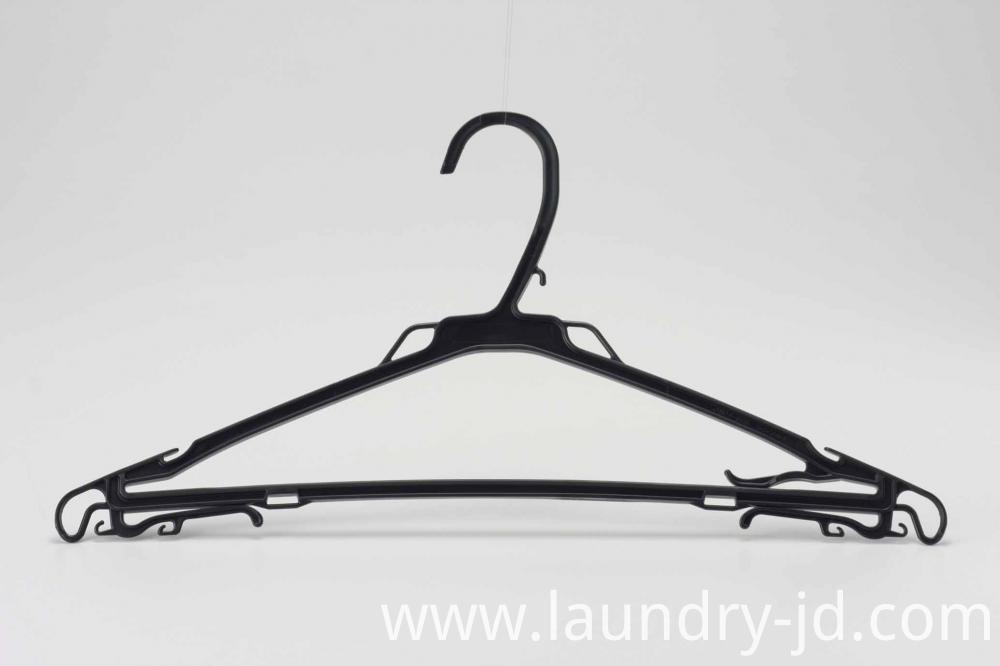 Plastic Hanger For Suit