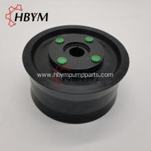 CIFA Concrete Pump DN200 DN230 Rubber Piston Ram