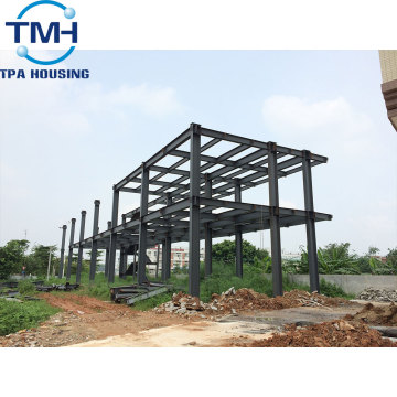 gas masks and surgical masks steel structure warehouse