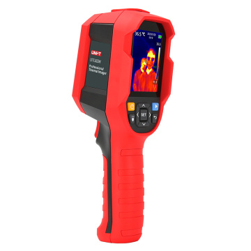 HD Thermometer Imaging Camera With Infrared