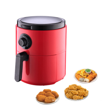 3.5L Air Fryer Professional Air Fryer For Restaurant