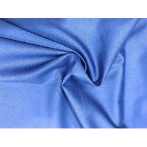 Bamboo Fiber Stretch Dyed Fabric