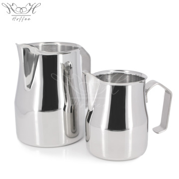 Motta Stainless Steel Professional Milk Pitcher/Jug