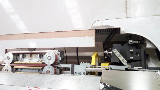 LWJ01 Automatic Spacer Bending Machine