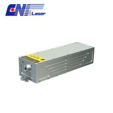 532nm diode pumped high energy laser