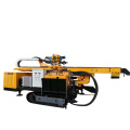 Full hydraulic HPJG jet grouting anchor drilling rig