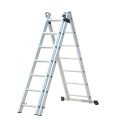 Aluminum good 3 section extension ladder