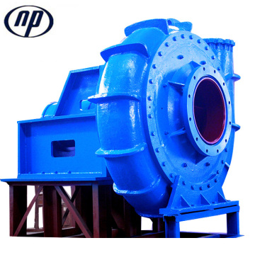 450WN 18 inch Sand Dredge Pump for Dredging