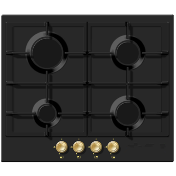 Gas Hobs 4 Burners Gas Fires