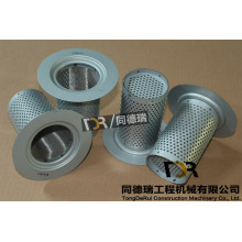 PC200-7 PC300-8 Strainer 20Y-60-31140 in Hydraulic Tank