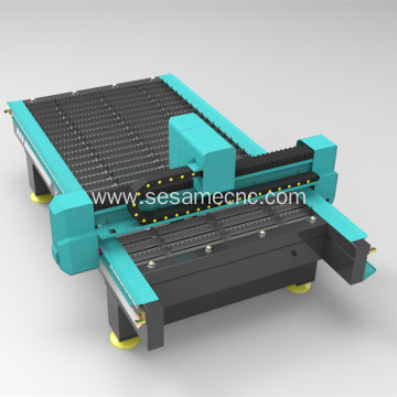 Carbon Steel 1325 CNC Plasma Cutting Machine Price