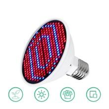 Led Grow Light Phytolamp for Full Spectrum Grow Tent Lights Lamp Grow Lamp Indoor Lighting Hydroponic Growth Light E27 Plant La