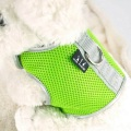 Green Medium Airflow Mesh Harness with Velcro