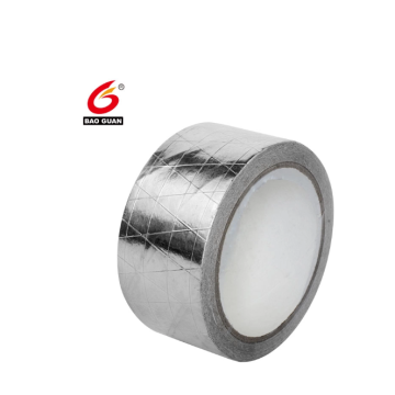 Aluminum Foil Tape with Strong adhesion