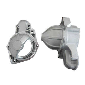 OEM High Quality Aluminum Casting Parts