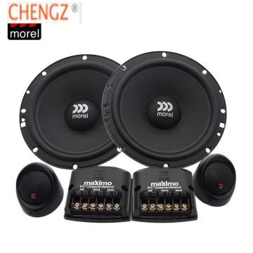 Free shipping 5sets Morel Maximo 602 Car Audio 6-1/2