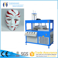 Plastic Forming Machine For Ghost Face Mask