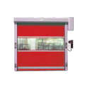 industrial high speed rolling shutter door