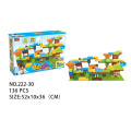 Yuming building blocks 136PCS