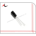 electronic capacitor 4.7uf 63v 5*11 2000H