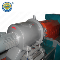 Single Screw Extrusion Pelletizer para sa PVC Outsoles