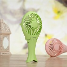 New USB Mini Rechargeable Desk Table Fan Portable