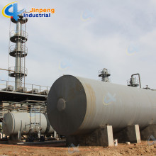 New Condition Continuous Rubber Oil Purifier Plant