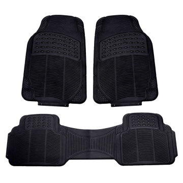 PVC universal waterproof luxury car mats