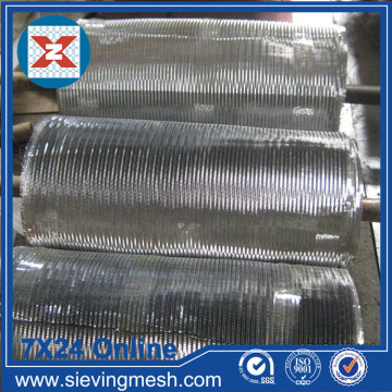 Aluminum Foil Mesh for Air Conditioner