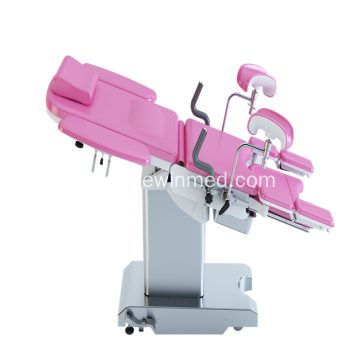 High-end Beautiful Design Gynecology Obstetric Table