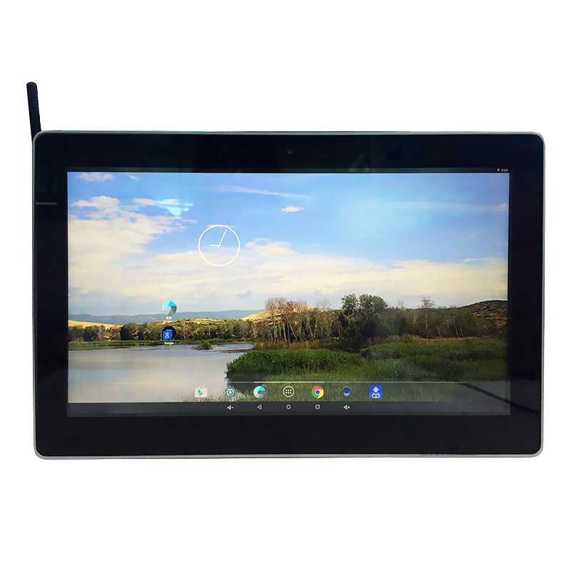 Rugged Windows Tablet PC