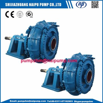 14/12T-G river sand gravel pump