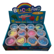 Beach Space Play Sand Toys