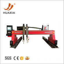 Plasma And Flame Cutter Machine With CE