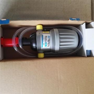 Greenhouse TEFEN Fertilizer Injector For Irrigation System