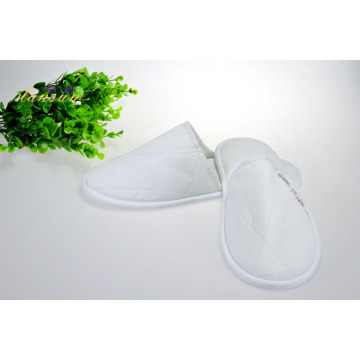 Cotton Velour Slipper High Quality Hotel Slipper