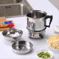Eco Friendly High Quality Stainless Steel Electric Cup
