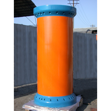 Filament Winding Fiberglass Pipes GRP Pipe