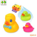 CQS623-10 CQS soft ducks 3PCS with BB sound